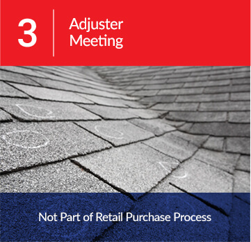 Step 3: Adjuster Meeting